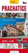 Prachatice - kapesní průvodce/česky