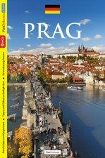 Praha - průvodce/německy