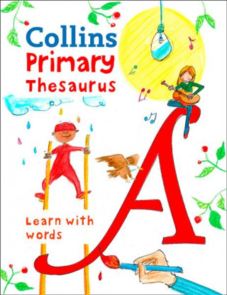 Primary Thesaurus