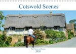 Cotswold Scenes 2018