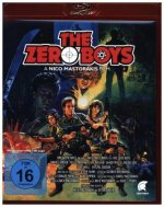 The Zero Boys (Blu-Ray)