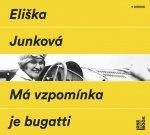 Má vzpomínka je bugatti