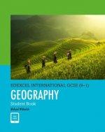 Pearson Edexcel International GCSE (9-1) Geography Student Book
