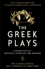 GREEK PLAYS-ML