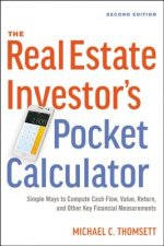 REAL ESTATE INVESTORS PCKT CAL