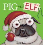 Pig the Elf (Pig the Pug)
