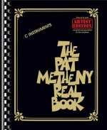 Pat Metheny Real Book (C Instruments)
