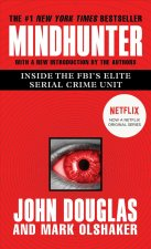 MINDHUNTER MEDIA TIE-IN/E