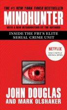 Mindhunter. Media Tie-In
