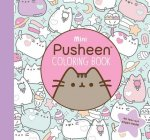 MINI PUSHEEN COLOR BK