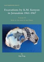 EXCAVATIONS BY K M KENYON IN J