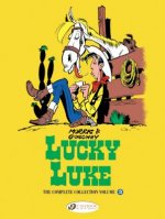 Lucky Luke - The Complete Collection 3