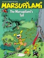 Marsupilami, The Vol. 1: The Marsupilamis Tail