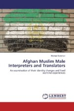 Afghan Muslim Male Interpreters and Translators