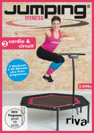 Jumping Fitness 2: cardio & circuit