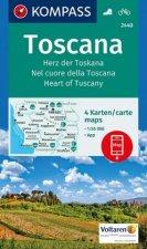 Toscana 2440 NKOM 1:50T