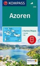 Azoren 2260 NKOM 1:50T