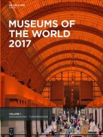 Museums of the World 2017