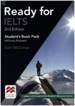 Ready for IELTS. 2nd Edition. Student's Book Package with Online-Resource Center without Key