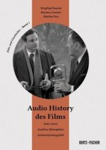 Audio History des Films