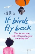 If Birds Fly Back