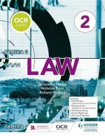 OCR A Level Law Book 2