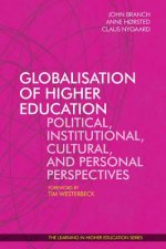Globalisation of Higher Education