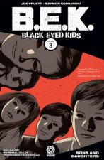 Black Eyed Kids Volume 2