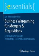 Business Wargaming fur Mergers & Acquisitions