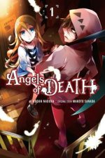 Angels of Death, Vol. 1