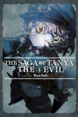 Saga of Tanya the Evil, Vol. 1 (light novel)