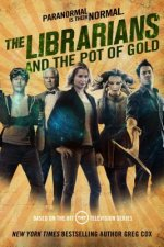 Librarians and the Pot of Gold