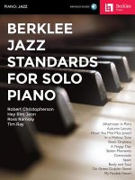BERKLEE JAZZ STANDARDS FOR SOL