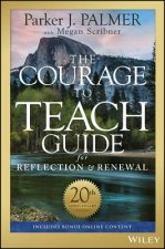 COURAGE TO TEACH GD FOR REFLEC