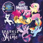 MY LITTLE PONY THE MOVIE SPARK