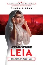 JOURNEY TO STAR WARS THE LAST JEDI LEIA