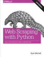 Web Scraping with Python, 2e