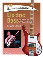 Rickenbacker Electric Bass