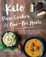 KETO SLOW COOKER & 1-POT MEALS