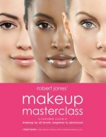 ROBERT JONES MAKEUP MASTERCLAS