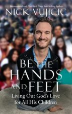BE THE HANDS & FEET