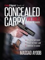 GUN DIGEST BK OF ADVD CONCEALE