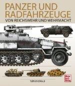 Panzer und Radfahrzeuge von Reichswehr und Wehrmacht