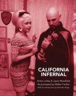 California Infernal - Anton LaVey & Jayne Mansfield. Photos By Walter Fischer