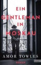 Towles, A: Gentleman in Moskau