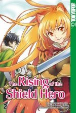 The Rising of the Shield Hero 02