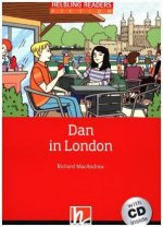Dan and Sue in London, mit Audio-CD