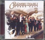 CD Cigánski Diabli - Dobré časy