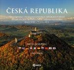 Česká republika letecky