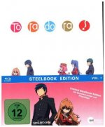 Toradora! - Vol. 1 (Limited Steelbook)